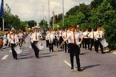 RBC Parade Reuschenberg 1995-1