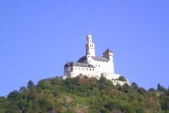 Deutsches Eck Koblenz