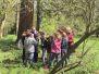 2019 - Arboretum auch für Kinder