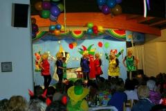 kfd Frauenkarneval