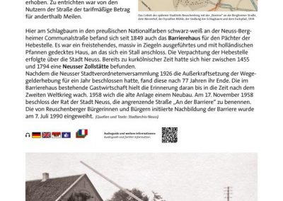 Bild-Bericht-Neuss-historisch-Barriere