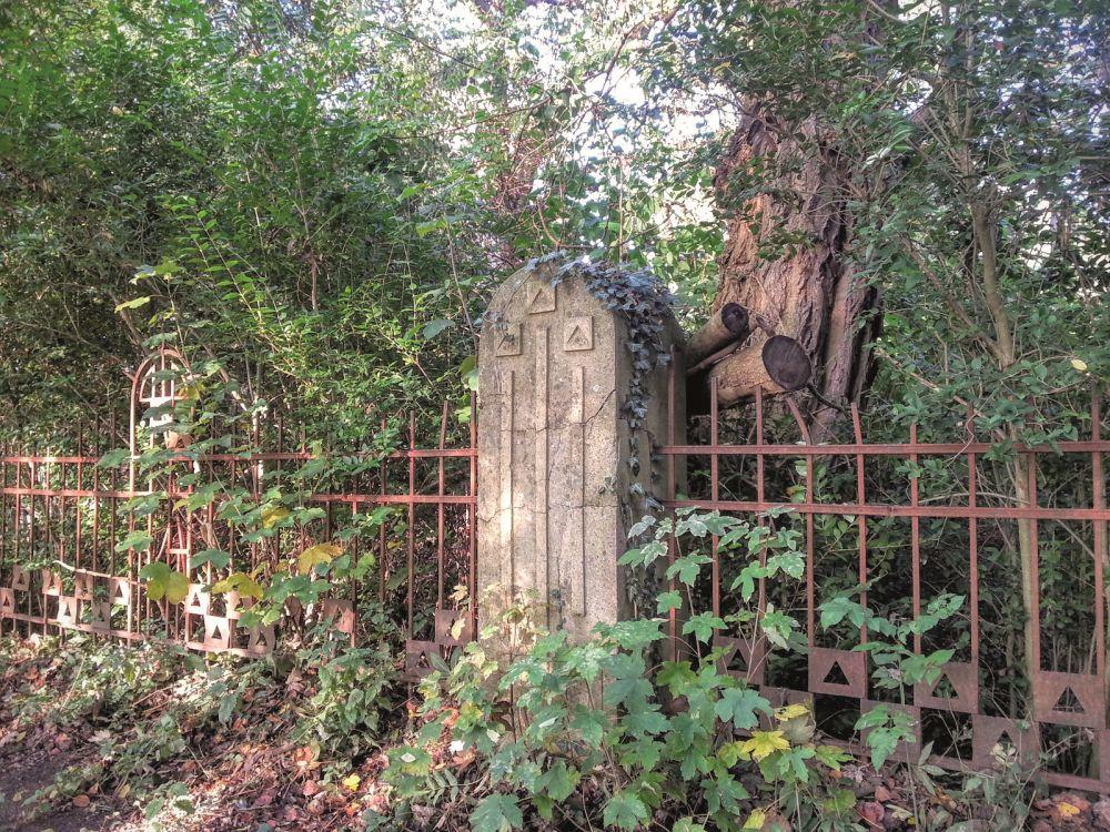 Baudenkmal im Stadtteil Reuschenberg